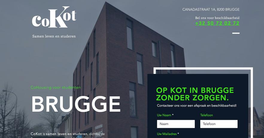 CoKot Brugge