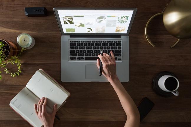 5 redenen om te starten met een website