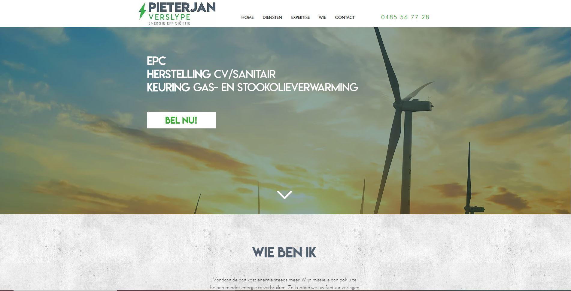 Pieterjan Verslype