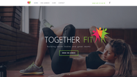 TOGETHER FIT ONLINE