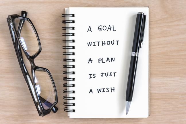 5 goede voornemens voor zelfstandigen