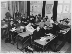 Promo68 KLASFOTO Latijnse schooljaar65_66 RV (Large)