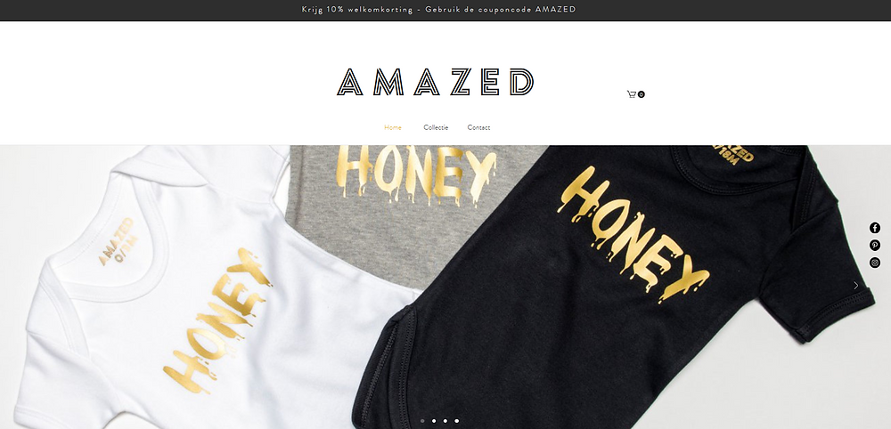 amazedshirts.be hip trendy bedrukkingen online webshop websteun webdesign oostende koksijde