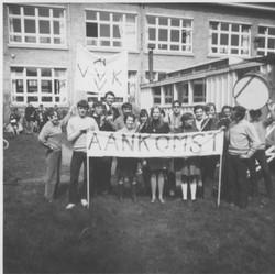 Promo 68 Hoesjesdag SPandoek Aankoms NellyB (Large)