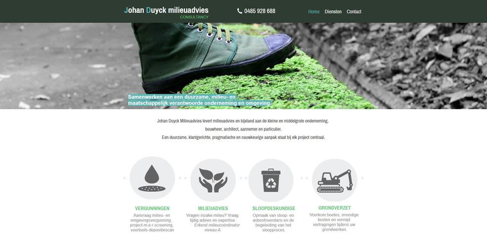 JD Milieuadvies