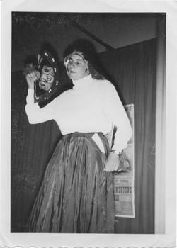 Promo 68  Kwabetter Sonja Tavernier danst NVerkleed (Large)