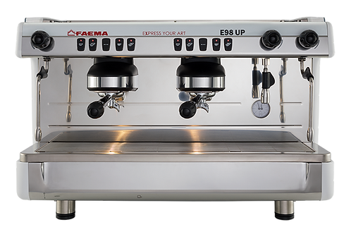 Faema E98 UP Professional Espresso Machine 商用義式機