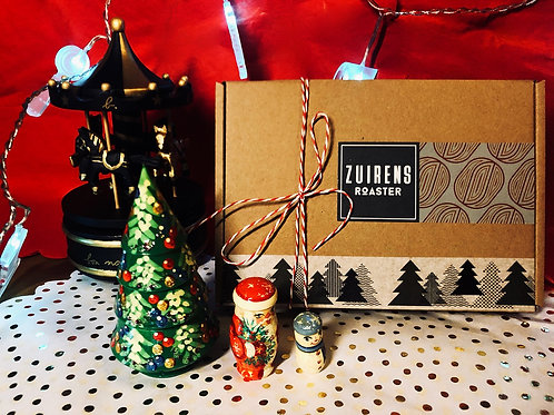 Christmas & New Year Coffee Drip Bags Collection 聖誕新年特選掛耳包組合