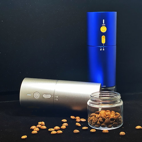 Deogra 便攜式USB充電磨豆機  USB PORTABLE COFFEE GRINDER