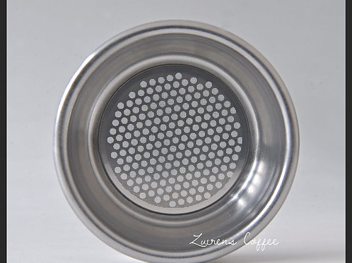 Reneka Micro Sieve Portafilter Basket