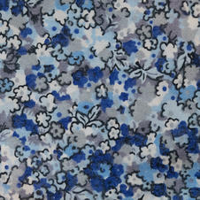 Tissu Liberty bleu - 100% coton OekoTex.jpg