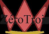 Logo de la marque ZéroTrois