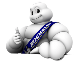 Michelin dekk