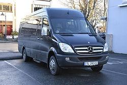 maxi-taxi bremnes
