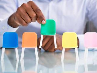 5 erros de quem perde uma vaga de emprego
