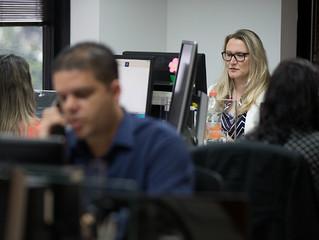Tenha um plano para romper a estagnação no trabalho
