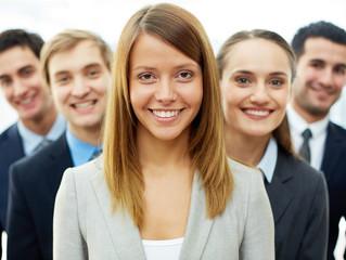 Mulher: 6 dicas para uma carreira próspera