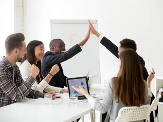 Cinco comportamentos fundamentais para o gestor do futuro