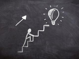 Batendo o ponto: exerça a autorresponsabilidade para mudanças na sua carreira