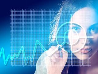 Oportunidade de crescimento profissional em um mundo em transformação
