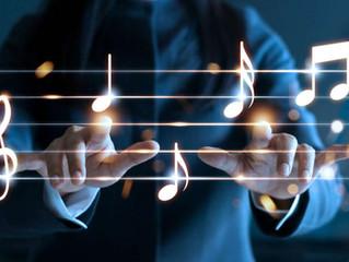 Como usar a inteligência musical no trabalho