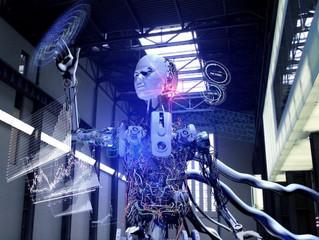 Os robôs vão me substituir no emprego?