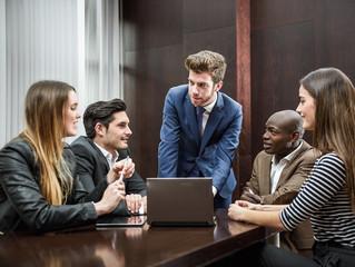 Liderança: como passar confiança para os funcionários
