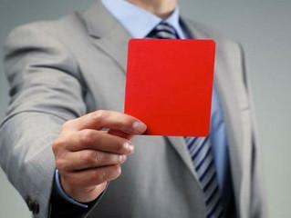 Funcionários que se envolvem em polêmicas fora do trabalho podem ser demitidos?