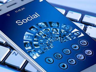 Carreiras ligadas às mídias sociais estão em alta em 2018