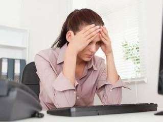 Três formas de lidar com o estresse e o burnout