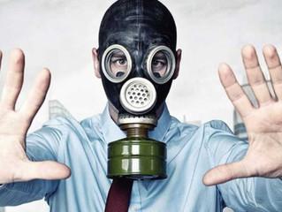 5 tipos de atitudes tóxicas que muita gente insiste em ter no trabalho