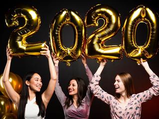 As sete promessas para 2020