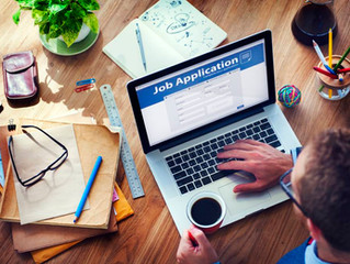 5 motivos a considerar antes de trocar de emprego