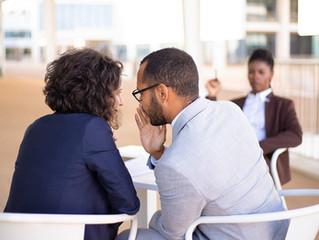Como evitar a fofoca no ambiente de trabalho?