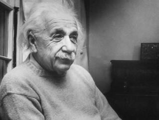 5 dicas de Einstein para se tornar mais produtivo