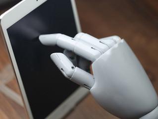 Era dos robôs: qual o futuro do mercado de trabalho?