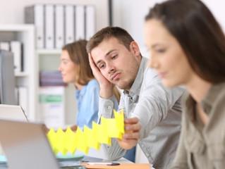 5 dicas para superar a desmotivação profissional