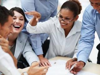 5 atitudes para a sua felicidade profissional