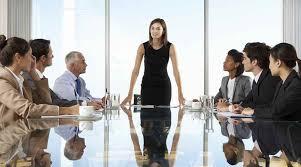 Mulheres na liderança: desafios e benefícios