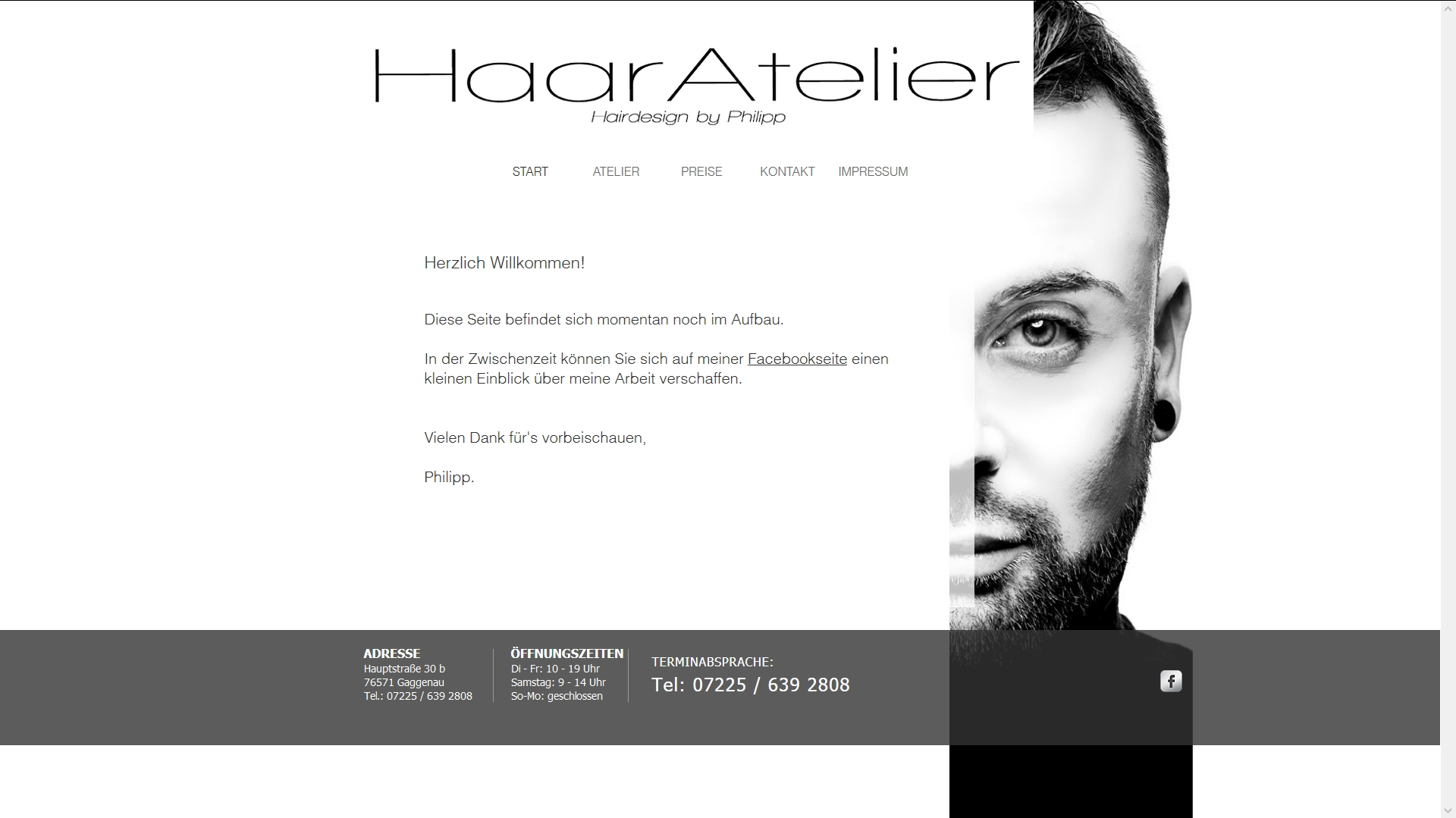 HaarAtelier Philipp Luft