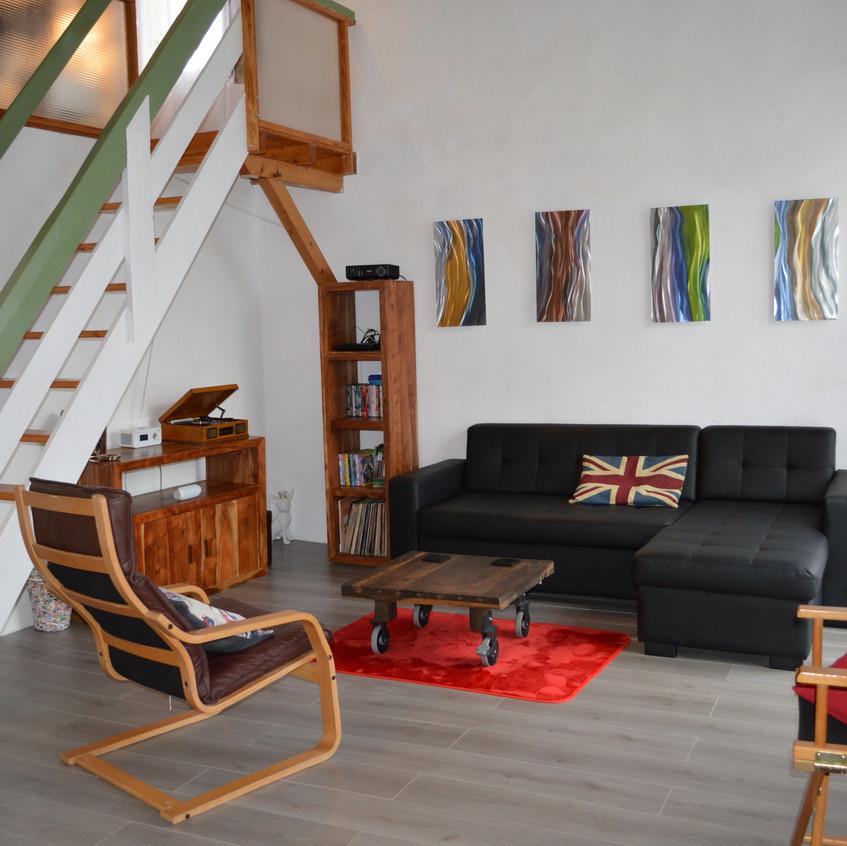 Marcadis Gite Lounge
