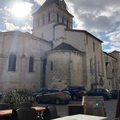 Mezin Church