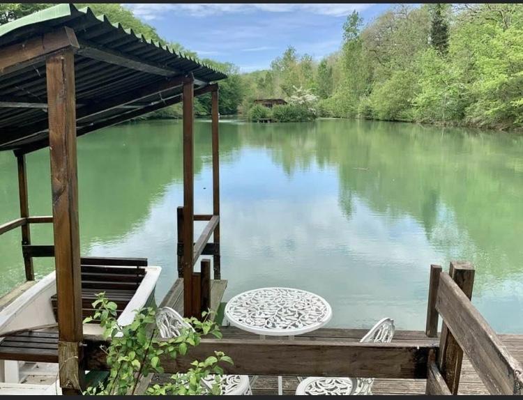 3 acre lake