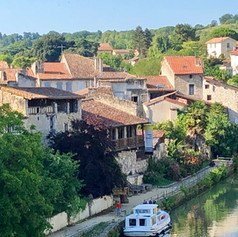 River Baise