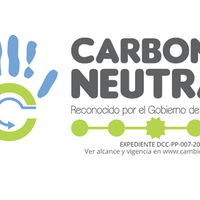 La Lima Free Zone obtained the carbon neutral certification