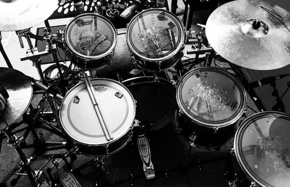 Drumrecording