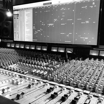 Sounddesign Kinofilm Hallo Welt