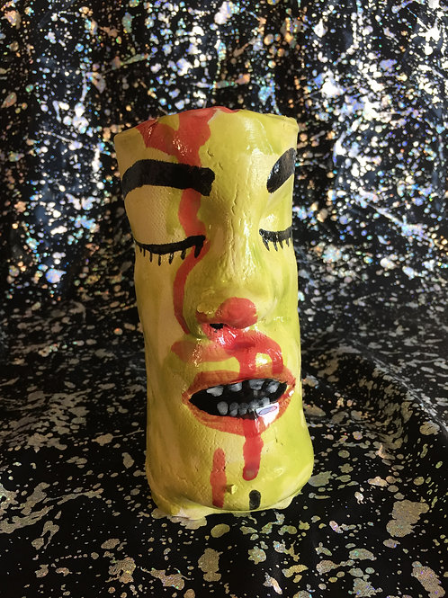 Frankenbabe Cup