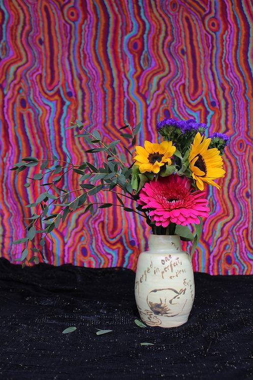 Existence  Vase
