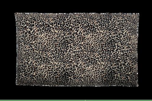 Kussen luipaardprint 40x65